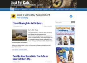 aboutcats.net