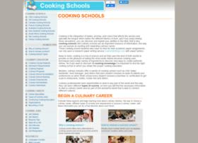 aboutcookingschools.com