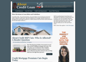 aboutcreditloan.com