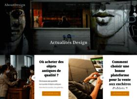 aboutdesign.fr