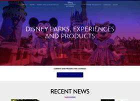 aboutdisneyparks.com