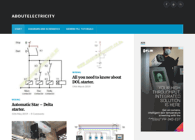 aboutelectricity.co.uk