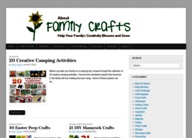 aboutfamilycrafts.com