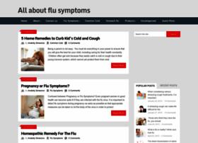aboutflusymptoms.com