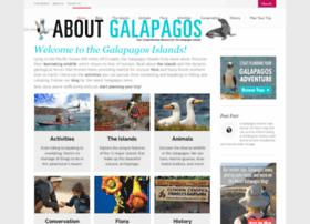 aboutgalapagos.nathab.com