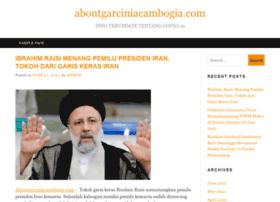 aboutgarciniacambogia.com