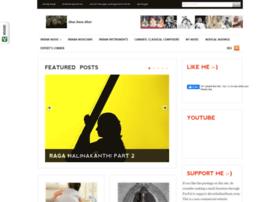 aboutindianmusic.com