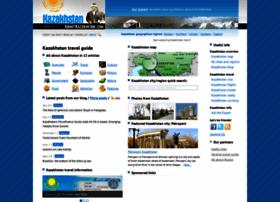 aboutkazakhstan.com