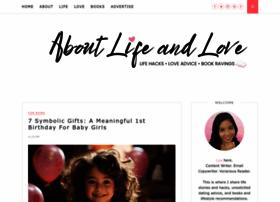 aboutlifeandlove.com