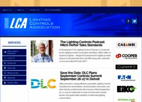 aboutlightingcontrols.org