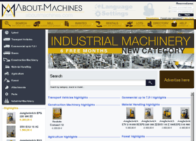 aboutmachines.com