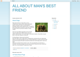 aboutmansbestfriend.blogspot.com
