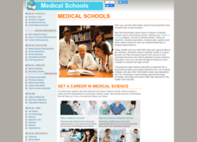 aboutmedicalschools.com