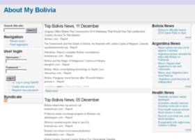 aboutmybolivia.com