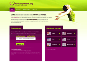 aboutmyhealth.org