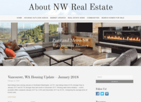 aboutnwrealestate.com