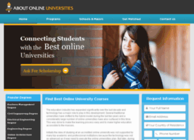 aboutonlineuniversities.com