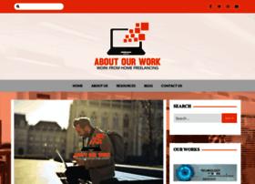 aboutourwork.com