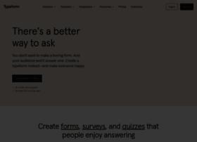 aboutourwork.typeform.com