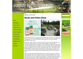 aboutpatiodesigns.com