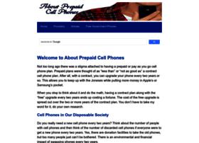 aboutprepaidcellphones.com
