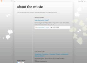 aboutthemusic.blogspot.com