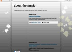 aboutthemusic.blogspot.cz