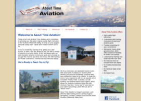 abouttimeaviation.com