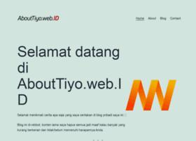 abouttiyo.web.id