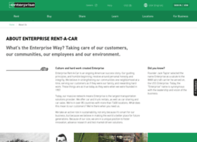 Enterprise coupon aaa discount