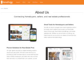 aboutus.homefinder.com
