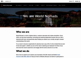 aboutus.worldnomads.com
