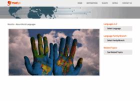 aboutworldlanguages.com