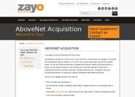 above.net