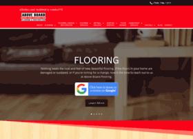 aboveboardflooring.com