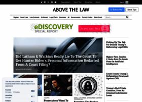 abovethelaw.com