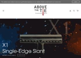 abovethetie.com