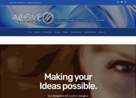 abovewebmedia.com