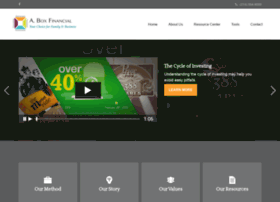 aboxfinancial.net