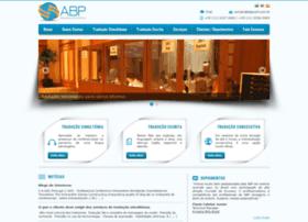 abpconf.com.br
