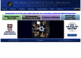 abplsurg.org