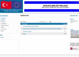 abproje.igdir.edu.tr