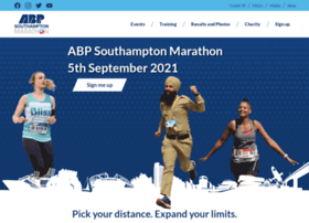 abpsouthamptonhalf.co.uk