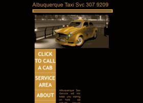 abq-taxi.com