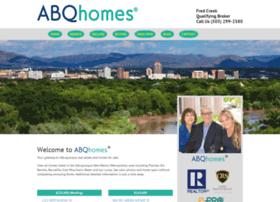 abqhomes.com