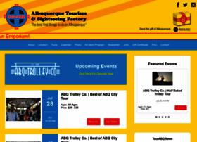 abqtrolley.com