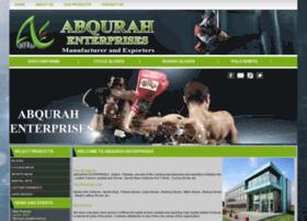 abqurahenterprises.com