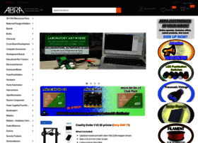 abra-electronics.com