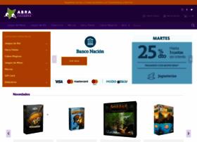 abracadabrajuguetes.com.ar