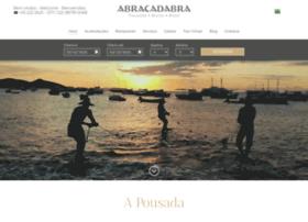 abracadabrapousada.com.br